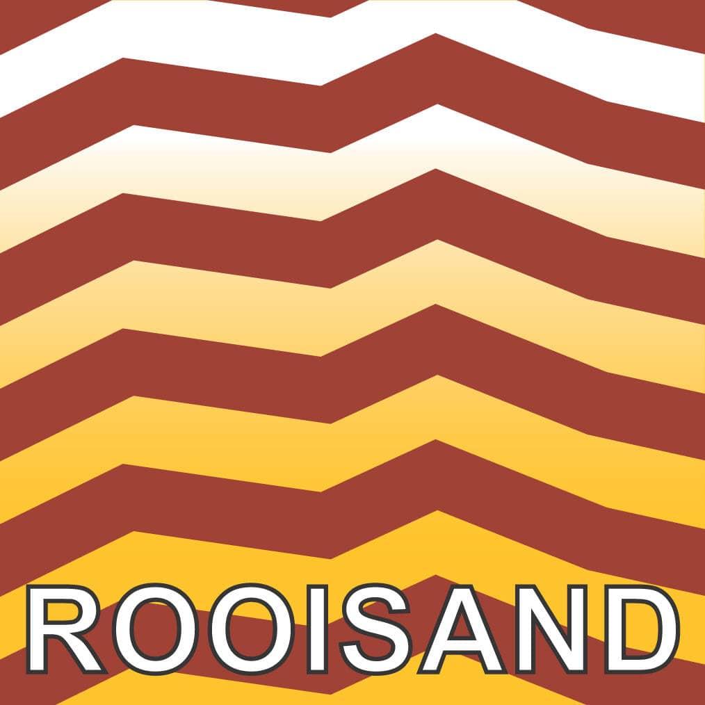 Rooisand Logo