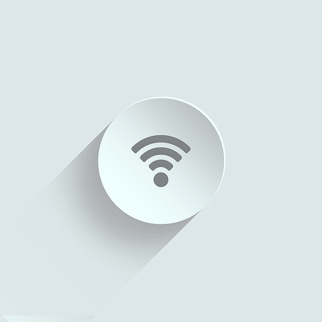 We now have Wi-Fi